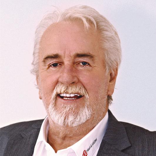 Bert Hierl