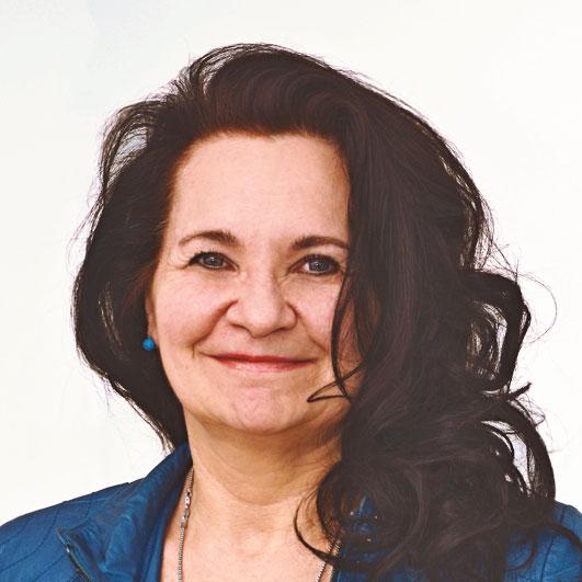 Bettina Blindzellner