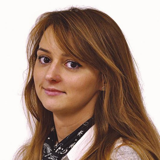 Roxana Bota