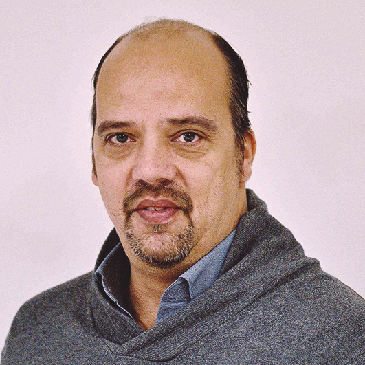 Tino Katzur